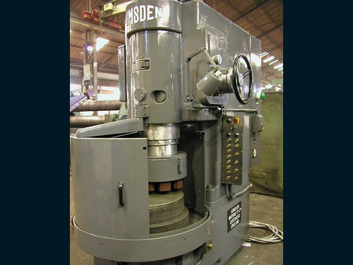 Lumsden Surface Grinder